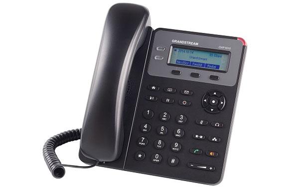 GXP1610/1615