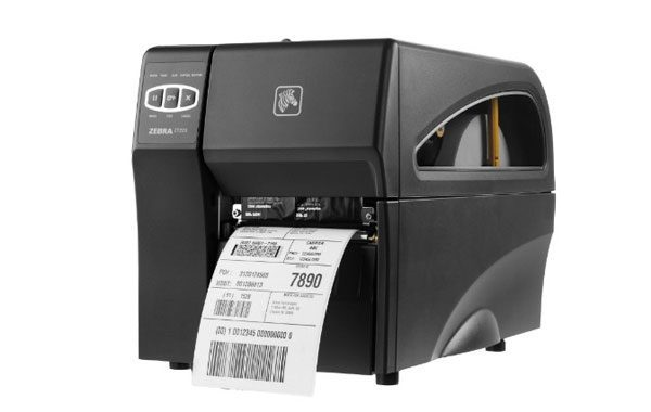 Impresora Serie ZT200