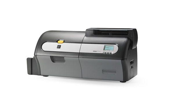 Impresora ZXP Serie 7